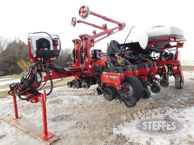 2011 Case-IH 1250 Early Riser