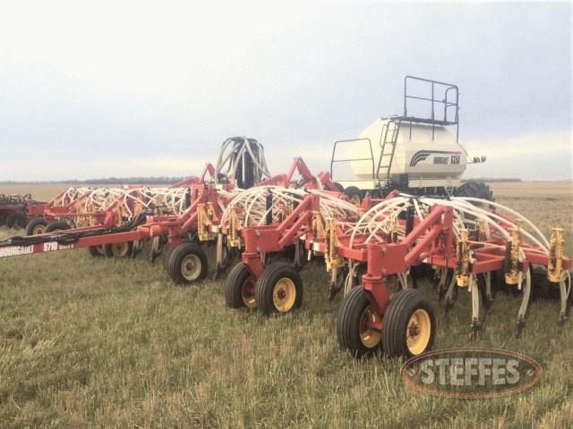 2007 Bourgault 5710 Series II