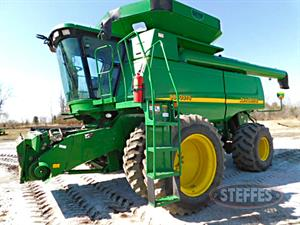 Online Steffes Auction - 6/12 Ring 1 - Steffes Group, Inc