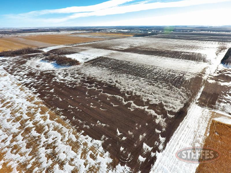 Traill County, ND Land Auction