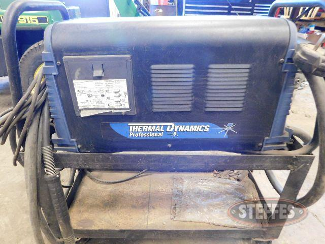 Thermal Dynamics Cutmaster 102
