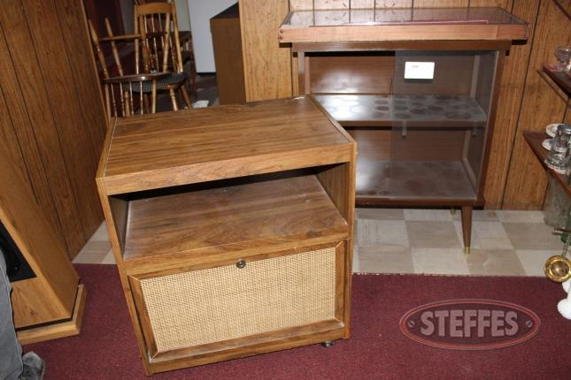 Cabinet--Microwave-Cart--Display-Case-and-Contents_2.jpg