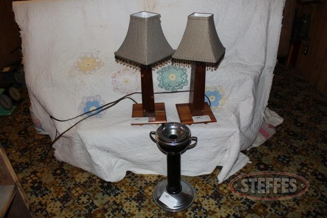 (2)-Table-Lamps-and-(1)-Vintage-Pedestal-Ash-Tray_2.jpg