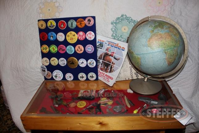 Display-case-and-contents--globe--rodeo-buttons_2.jpg