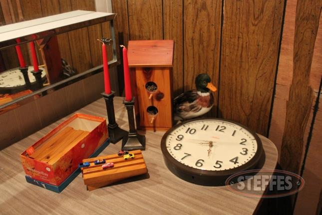 Cars-and-Track-Toy--Clock--Candle-Sticks--Birdhouse--and-Duck-Décor_2.jpg