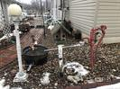 Yard and Lawn Ornaments and Solar Lights