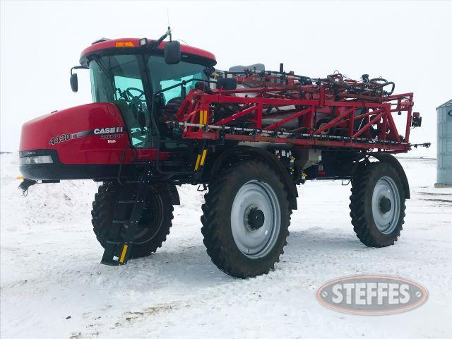 2014 Case IH Patriot 4430 Aim