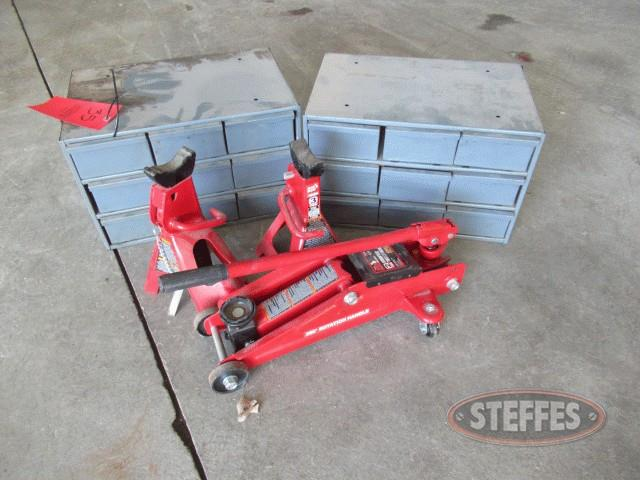 (2)-bolt-bins---Big-Red-2-ton-jack--_0.jpg