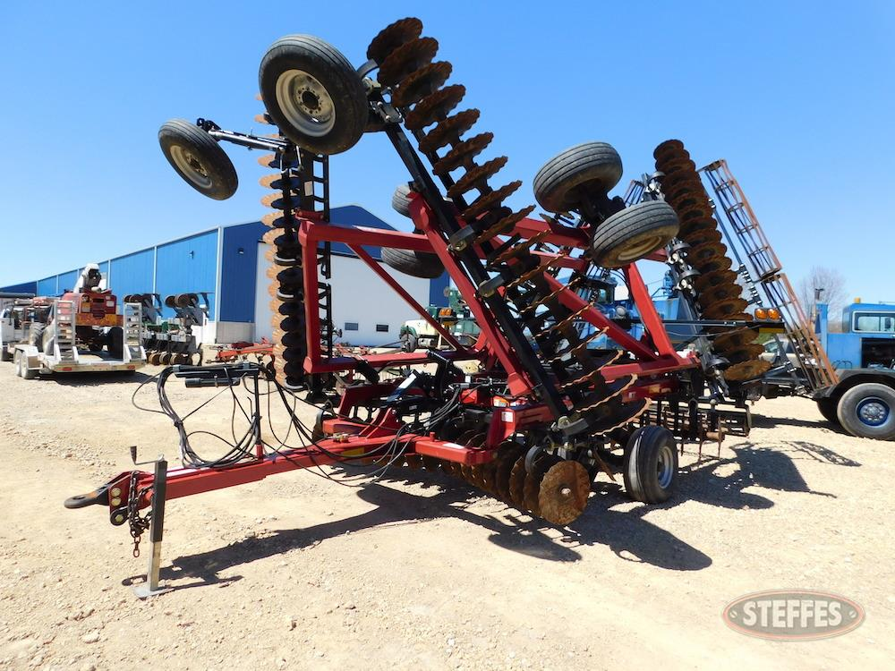 Holdgrafer – Farm Retirement Auction |