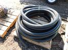Air seeder delivery hose,