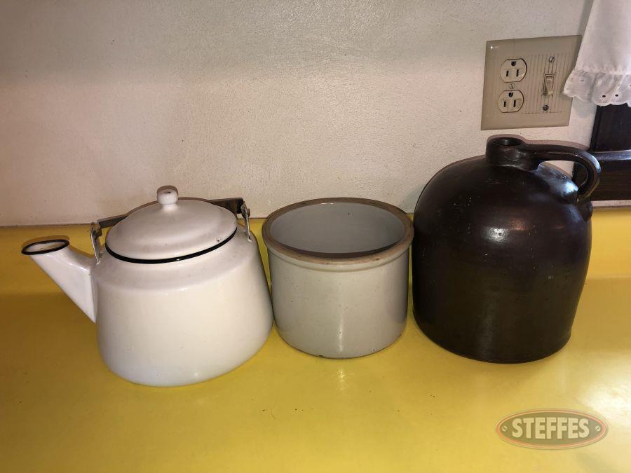Enamel-Coffee---Tea-Pot--Crock--and-Stone-Jug_2.jpg