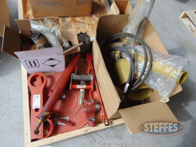 Pallet-of-misc--Kuhn-mower-parts--PTO-shields-_1.jpg