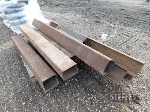 Pallet-asst--steel-I-beams---square-tubing-_1.jpg