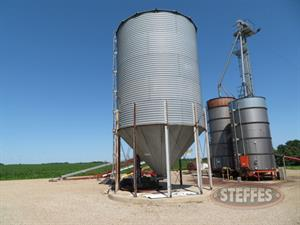 Larry & Carol Maiers Grain Handling Equipment Auction - Steffes