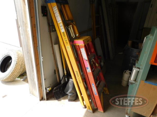 (2)-fiberglass-ladders--Werner-4----Pro-Climb-6-_1.JPG
