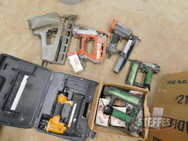(6)-nail-guns--Hitachi--Bostitch--Paslode--w-nails_1.JPG
