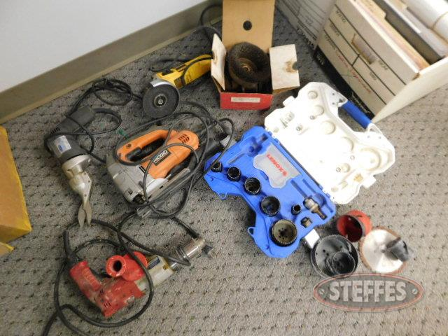 Corded-power-tools-including-_1.JPG