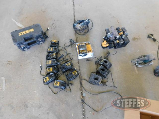 Asst--DeWalt-batteries-and-chargers-_1.JPG