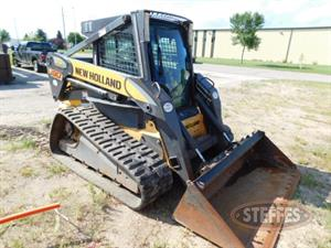 Upcoming Equipment Auctions - Steffes Group, Inc