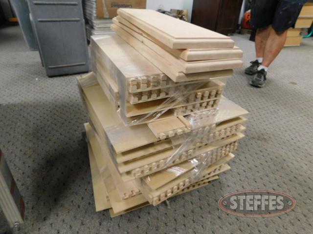 Misc--dovetail-drawer-parts--Baltic-birch---maple-door-frames_1.JPG