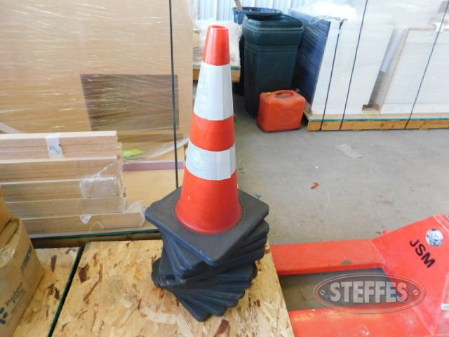 (12)-red-traffic-cones-w-reflective-tape_1.JPG