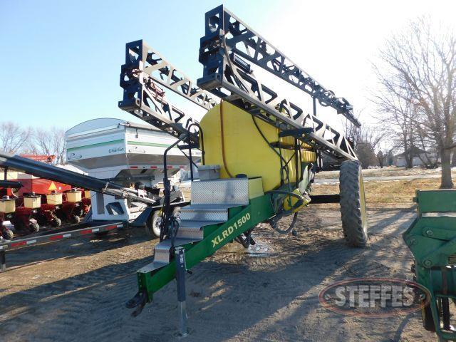 Sprayer Specialties XLRD1500