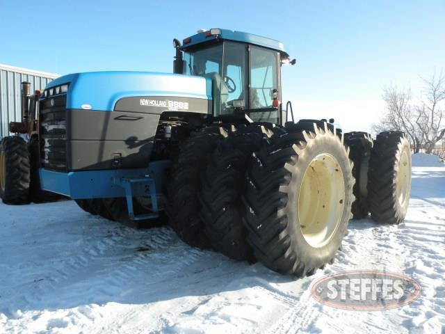 1996 New Holland 9882
