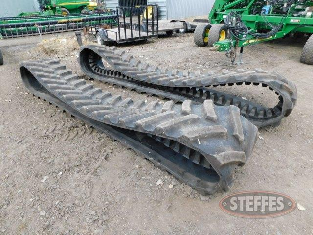 "Set of 24"" tracks for 8520T"