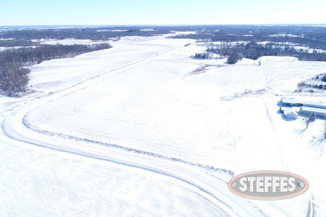 14 Deeded Acres M/L