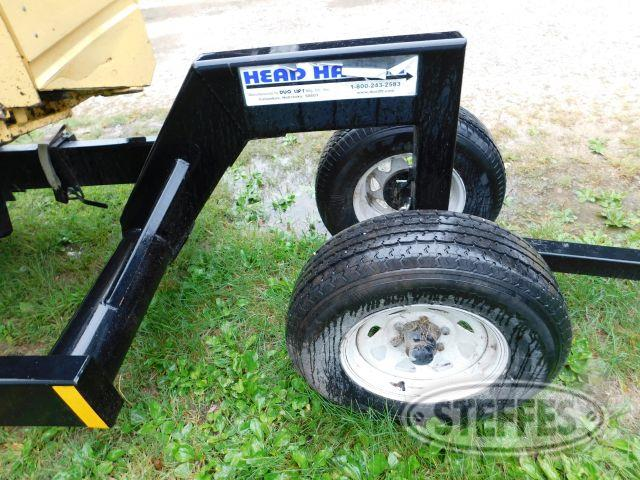 Duo Lift Head Hauler DL-27