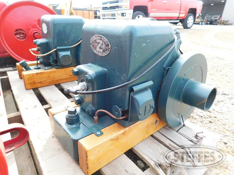 Fairbanks Morse Z