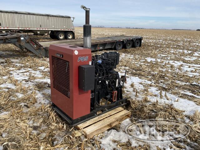 2011 Case New Holland P85