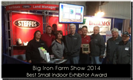 Big Iron Farm Show Award.png