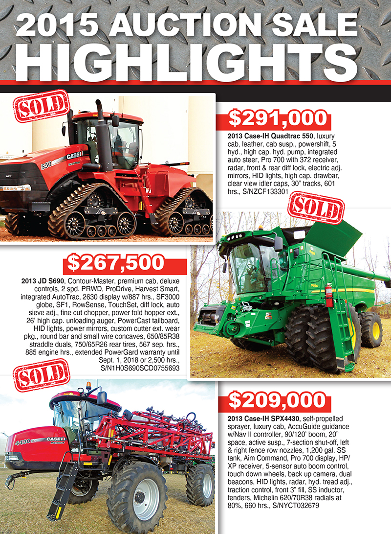 News Article - Reserve Your 2017 Auction Price Guide Today ...